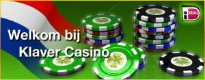 Klaver Casino iPad