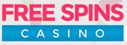 Free Spins Casino iPad