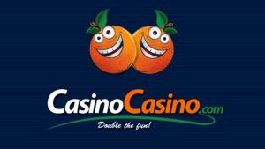 CasinoCasino.com iPad