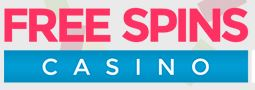 Free Spins Casino iPad