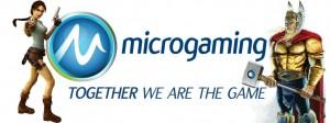 Microgaming iPad gokkasten