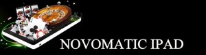 Novomatic ipad mogelijkheden